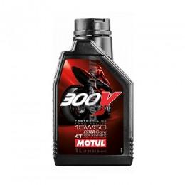 MOTUL 300V 4T FL Road Racing SAE 15W50 1л 104125$
