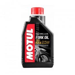 MOTUL  Fork Oil very light Factory Line  2,5W  1л 105962$