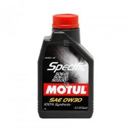 MOTUL  Specific  0W30    1л   VW 506 01/506 106429 @  $