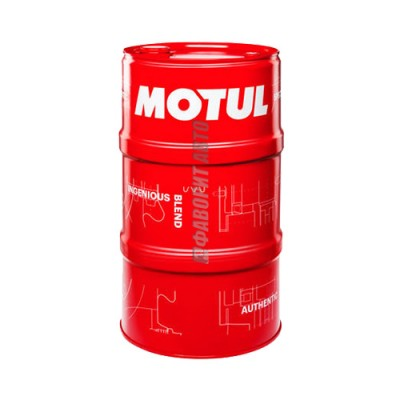 Моторное масло MOTUL 8100 Eco-nergy 5W-30, 60л, синтетическое