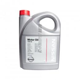 NISSAN  Motor Oil 10W40  5л  (KE90099942R) EU