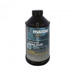 Т/ж  MAZDA DOT 3 Brake Fluid (0,354л) (000077130E10) AR120222  #