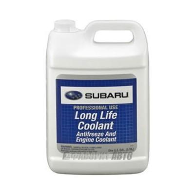Антифриз SUBARU Long Life Coolant, 3,78л