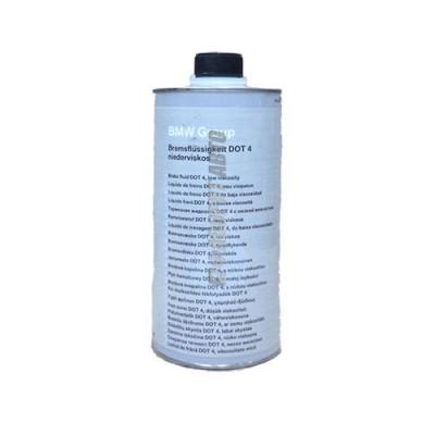 Тормозная жидкость BMW DOT-4, 1л