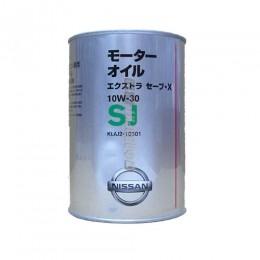 NISSAN  SJ EXTRA SAVE X 10W30  1л  (KLAJ210301) Япония