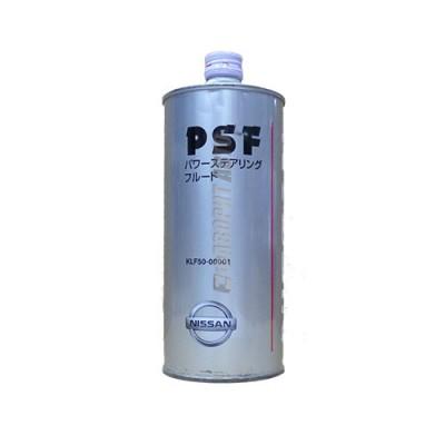 Гидравлическое масло NISSAN PSF New, 1л