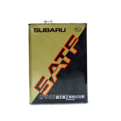 Трансмиссионное масло SUBARU ATF 5 АКПП, 4л