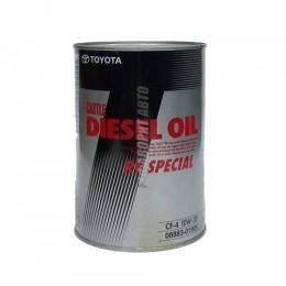 TOYOTA Diesel  RV SPECIAL 10W-30  1л  (0888301906) Япония  #