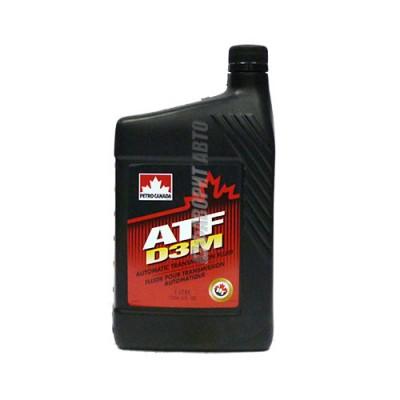 Трансмиссионное масло ATF D3M, 1л