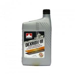 Жидкость для АКПП ATF Dexron VI  (1л)  PC  DEX6C12