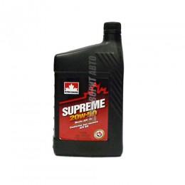 PC моторное масло SUPREME 20w-50 (1л)  MOSP25C12