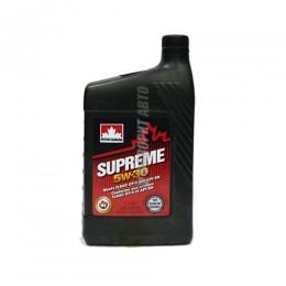 PC моторное масло Supreme 5w-30 (1л)  MOSP53C12