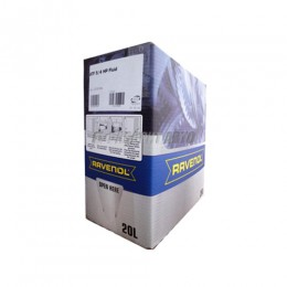 RAVENOL  ATF 5/4 HP  20л  транс (4014835787421)