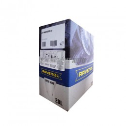 RAVENOL  ATF Mercon V 20л  транс (4014835787124)
