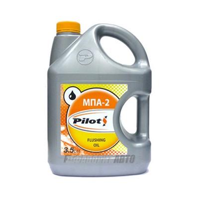 Масло промывочное PILOTS (SIBTЭК), 3,5л, минеральное