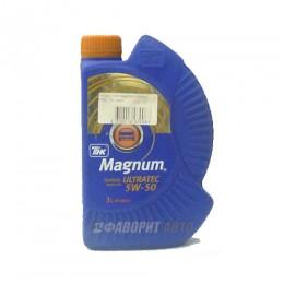 ТНК  Magnum Ultratec  5*50   1л   синт @