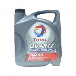TOTAL  Quartz INEO LONG LIFE 5W30     5л  181712/213819