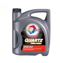 TOTAL  Quartz INEO FIRST  0W30    4л  183175/213834