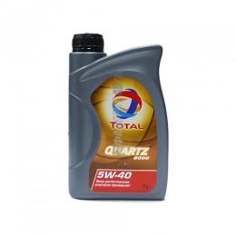 TOTAL  Quartz 9000 5*40     1л  синт 166243/RO168034/10940301