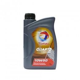 TOTAL  Quartz Racing 10W50     1л  синт  166256/213770