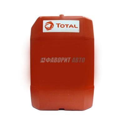 Моторное масло TOTAL RUBIA TIR 8900 10W-40, 20л, полусинтетическое