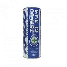 XADO Atomic Oil 75W-90 GL 3/4/5 1л