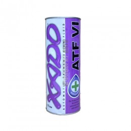XADO Atomic Oil ATF VI 1л @