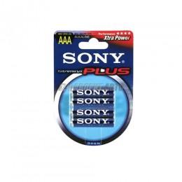 Батарея Sony LR3 BL8 Stamina Plus 673