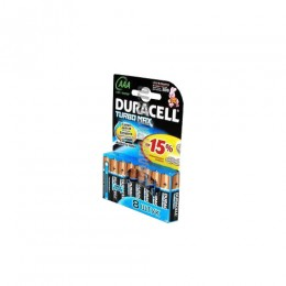 Батарея Duracell LR6 BL12 TURBO 5201  /2