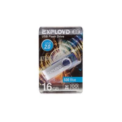 Флеш Exployd USB 16GB GB 530 4217