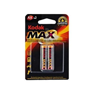 Батарея Kodak MAX LR6 BL2 3058