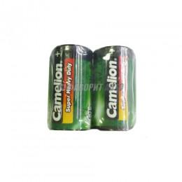 Батарея Camelion R14 658   /2