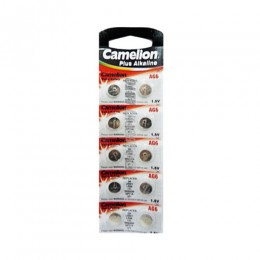 Батарея Camelion G6 BL10 3612   /10  @