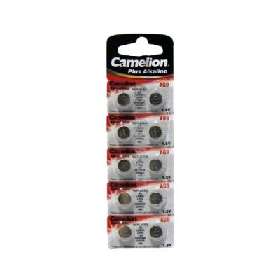 Батарея Camelion G9 BL10 3615 /10