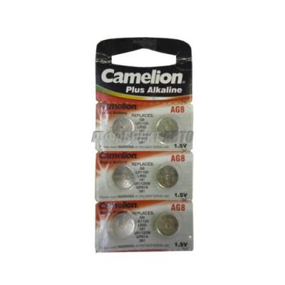 Батарея Camelion G8 BL10 3614