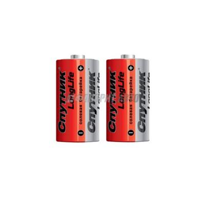 Батарея Спутник Long life R20 686