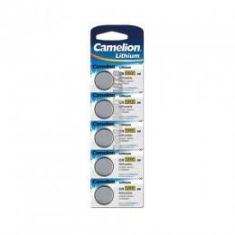 Батарея Camelion литиевые Cr-2032-BL5 665   /5
