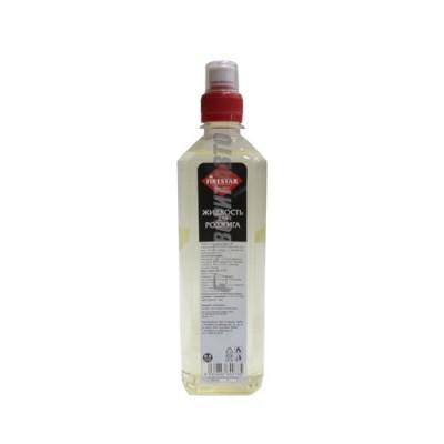 Жидкость д/розжига 0,5л FS