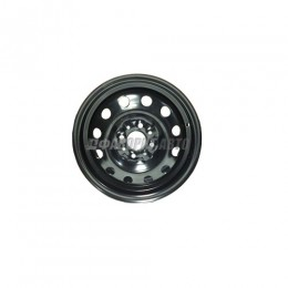 Диск колеса ВАЗ-2110-12 (R14) (ОАО АВТОВАЗ, Мефро Уилз Руссиа) черные(к34326)
